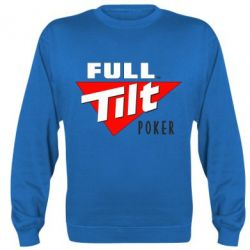 Реглан Full Tilt Poker - FatLine