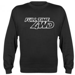 ������ Full time 4wd - FatLine