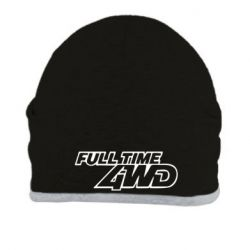 ����� Full time 4wd - FatLine
