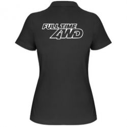 ������� �������� ���� Full time 4wd - FatLine