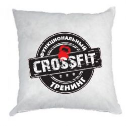 ������� �������������� ������� Crossfit - FatLine