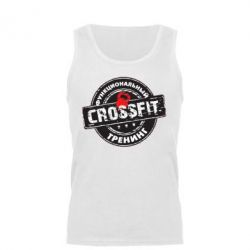������� ����� �������������� ������� Crossfit - FatLine