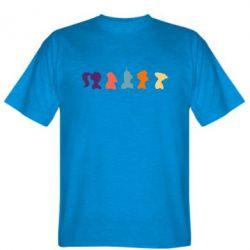 Мужская футболка Futurama - FatLine