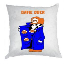 ������� Game Over Mario - FatLine