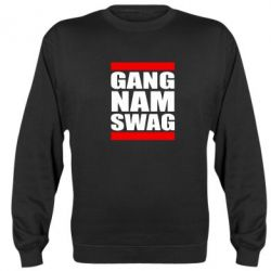 Реглан GANG NAM SWAG - FatLine
