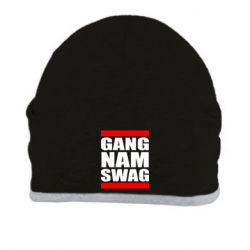 Шапка GANG NAM SWAG - FatLine
