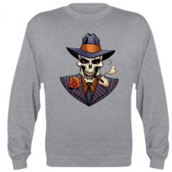 ������ Gangsta Skull - FatLine