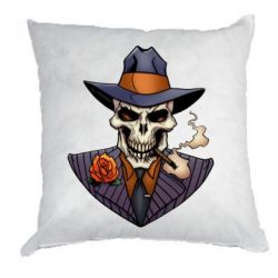 ������� Gangsta Skull - FatLine