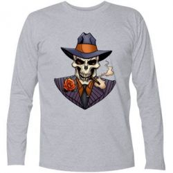 �������� � ������� ������� Gangsta Skull - FatLine