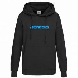 ������� ��������� GENESIS - FatLine
