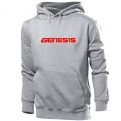 Толстовка GENESIS - FatLine