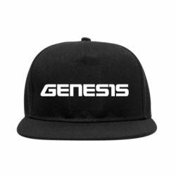 ������� GENESIS - FatLine