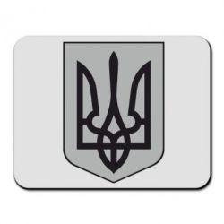 Коврик для мыши Герб неньки-України - FatLine