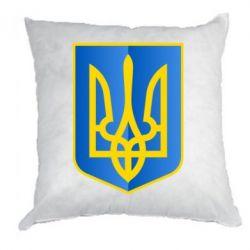 Подушка Герб України 3D - FatLine