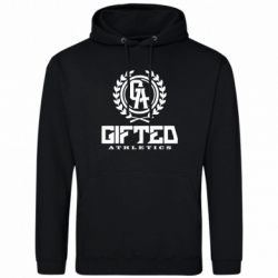 ������� ��������� Gifted Athletics - FatLine