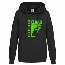 ������� ��������� Go out & Climb - FatLine