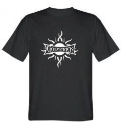 Мужская футболка Godsmack - FatLine