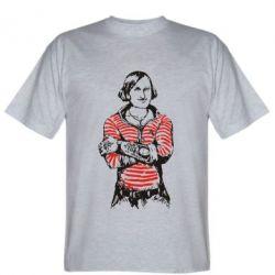Футболка Гоголь