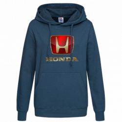 ������� ��������� Gold Honda - FatLine