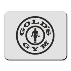 ������ ��� ���� Gold's Gym