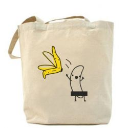 Сумка Голый банан - FatLine
