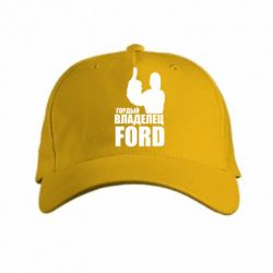 ����� ������ �������� FORD - FatLine