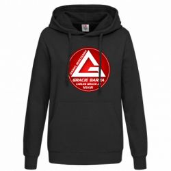 ������� ��������� Gracie Barra Miami - FatLine