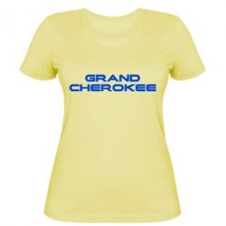 ������� GRAND CHEEROKEE - FatLine