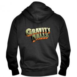 ������� ��������� �� ������ Gravity Falls - FatLine