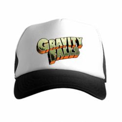 �����-������ Gravity Falls - FatLine