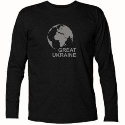 �������� � ������� ������� Great Ukraine Logo - FatLine