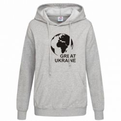 ������� ��������� Great Ukraine Logo - FatLine