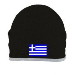 Шапка Греция - FatLine