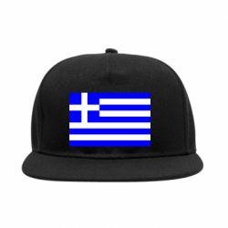 Снепбек Греция - FatLine