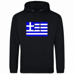 Толстовка Греция - FatLine