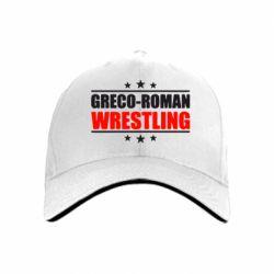 ����� Greco-Roman Wrestling - FatLine