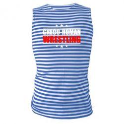 �����-��������� Greco-Roman Wrestling - FatLine