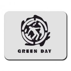 ������ ��� ���� Green Day Logo - FatLine