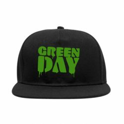 Снепбек Green Day - FatLine