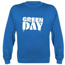 Реглан Green Day - FatLine