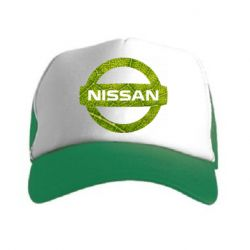 �����-������ Green Line Nissan - FatLine