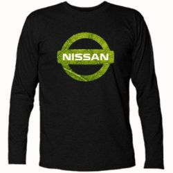 �������� � ������� ������� Green Line Nissan - FatLine