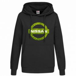 ������� ��������� Green Line Nissan - FatLine