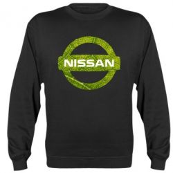 Реглан Green Line Nissan - FatLine