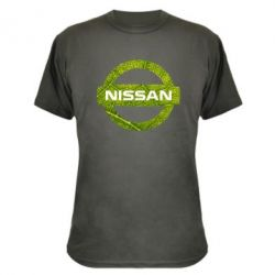 ����������� �������� Green Line Nissan - FatLine