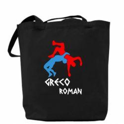 Сумка Греко-римская борьба - FatLine