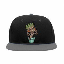 Снепбек Groot - FatLine