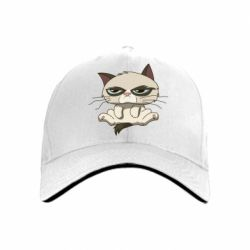 ����� Grumpy Cat Art - FatLine