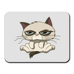 ������ ��� ���� Grumpy Cat Art - FatLine