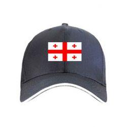 кепка Грузия - FatLine
